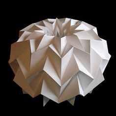 Paper art . Origami ...