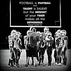 inspirational football quotes for high school Football Spirit, Football Signs, Football Cheer, Football Love, Football Memes, School Football, Football Stuff, Alabama Football, Funny Football Quotes