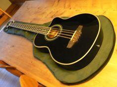 Make a Gig Bag for a Guitar Bass Ukulele Banjo