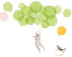 Illustrators Australia - Anna Walker