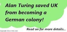 Alan Turin & the Enigma  # Alan Turing The Enigma