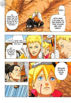Naruto is such a good dad, it really makes me think about him and Minato