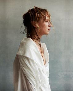 Renaissance-esque photos by Swedish photog Julia Hetta.  Lovely, lovely.