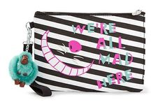 It's a Very Merry Unbirthday With The Launch of Kipling's Alice in Wonderland Collection