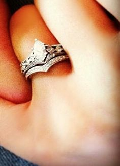 Marquise Diamond Wedding Engagement ring