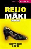 Keltainen leski - Reijo Mäki - Nidottu, pehmeäkantinen (9789511249382) - Kirjat - CDON.COM