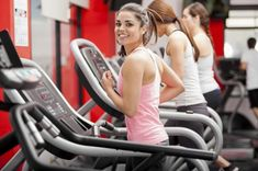 You want to do cardio exercise but are hit by a dilemma. Because don't like running, cycling or using elliptical. No problem, here we will present cardio exercise for those who don't like to run. Fitness Workouts, Treadmill Workouts, Fun Workouts, Body Workouts, Back To The Gym, Going To The Gym, Benefits Of Exercise, Health Benefits, Beginners Guide To Running