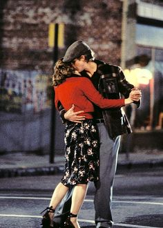 The Notebook This movie is my inspiration for a true relationship....deep friendship and admiration for each other till the end