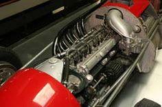Alfa Romeo 159 'Alfetta' 159.109