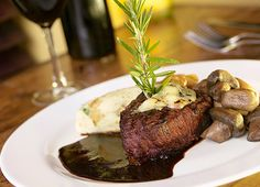 Bordelaise sauce goes well with any grilled red meat. Bordeaux wine is the key to this recipe's rich taste.