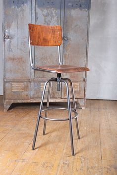 Barstol ST80 Swing Bar Stools, Vintage, Furniture, Home Decor, Bar Stool Sports, Counter Height Chairs, Vintage Comics, Interior Design, Home Interior Design