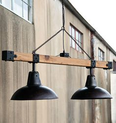 Warehouse Lights | REstyleSOURCE
