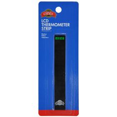 Grreat Choice® LCD Thermometer Strip | Humidity & Temperature Controls | PetSmart