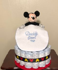Pamper Cake, Daddy, Children, Young Children, Boys, Kids, Fathers, Child, Kids Part