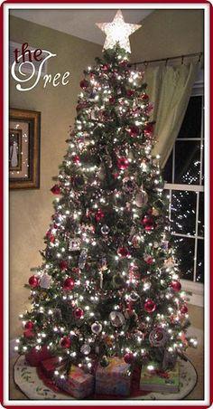 O' Christmas Tree #Christmas  #Tree  #lights
