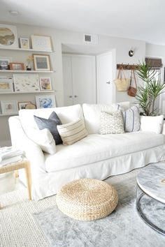 Reader Design: Bri's Cali Cool Home — StyleMutt Home - Your Home Decor Resource For All Breeds Of Style