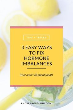 If you've suffered with hypothyroidism, PCOS, uterine fibroids, infertility, hormonal adult acne Hormone Imbalance Symptoms, Hormonal Imbalance Treatment, Hormone Diet, Food For Hormonal Imbalance, Low Progesterone Symptoms, Fibroid Symptoms, How To Regulate Hormones, Menopause Diet, Pregnancy