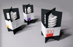 Energy Smart Light Bulb