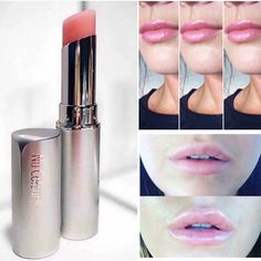 Our Lip Plumping Balm was featured in Cosmopolitan magazine - it's my favorite because it's the best!👄👄 Beauty with Tori's Lip Plumping Balm creates a full pout and enhances the natural color of your lips. Nu Skin, Lip Plumber, Lip Plumping Balm, Best Lip Balm, Big Lips, Lip Moisturizer, Homemade Beauty Products, Lip Colors, The Balm