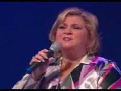 Sandi Patty - Crown Him With Many Crowns/ All Hail The Power