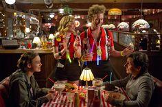 #CercasiAmore Per La Fine del Mondo - #KeiraKnightley e #SteveCarell in una foto del #film