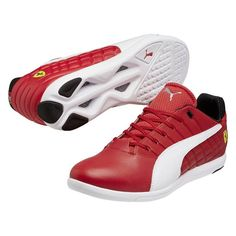 83815f4cf4d  PUMA  Ferrari Pedale Grid SF  Sneakers Men - e-shop CRISH.CZ  Crishcz