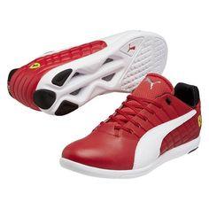 #PUMA #Ferrari Pedale Grid SF #Sneakers Men - e-shop CRISH.CZ     #Crishcz