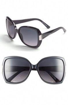 28992677d00 Jimmy Choo Oversized Sunglasses