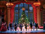 Party Scene, George Balanchine's Nutcracker