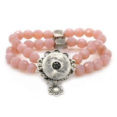 FIVA Beach rose armband from Applepiepieces #applepiepieces #summertime