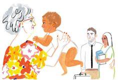 Grandbabies: The Great Reward for Aging