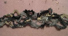 Bead Street Online: Freeform Peyote Tutorial