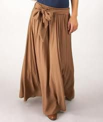 tuto jupe longue vaporeuse - Recherche Google Plus