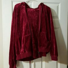 Hoodie and pants Workout hoodie and pants both size XL. new york laundry Jackets & Coats