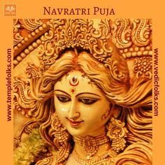 Durga is the whole power of all the three supreme god. Navratri is the best period to workship durga and to indulge in devotional. To know more details http://www.vedicfolks.com/life-time-management/karma-remedies/shared-homam/navratri-puja.html