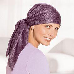 23 Best chemo headwear images  1fb3c9d2b82