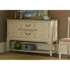 Liberty Furniture Leg Server