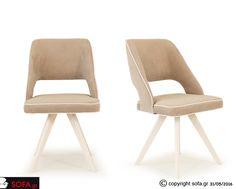 Καρέκλα τραπεζαρίας Times Plus Dining Chairs, Sofa, Furniture, Home Decor, Settee, Decoration Home, Room Decor, Dining Chair, Home Furnishings