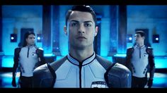 """Samsung GALAXY 11: The Training,"""" features Franz Beckenbauer , Lionel Messi of Argentina,Mario Gotze of Germany, Radamel Falcao of Colombia, Cristiano Ronaldo of Portugal, Oscar dos Santos of Brazil, Wu Lei of China, Stephan El Shaarawy of Italy, Victor Moses of Nigeria, Lee Chung-Yong of South Korea, Iker Casillas of Spain, Wayne Rooney of England, Landon Donovan of the United States and finally Aleksandr Kerzhakov of Russia."""