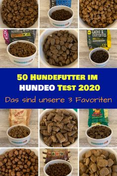 Dog food test 2020 (the 50 best in comparison) - Hundefutter Test 2020 (Die 50 besten im Vergleich) We have tested the best dog food varieties. We found our favorites for 2020 from 50 types of wet and dry food. Paleo Diet Menu, Ketogenic Diet Plan, Diet Plan Menu, 1200 Calories A Day, 1200 Calorie Diet, Coconut Flour Cookies, Best Dog Food, Food Test, Nutritional Supplements