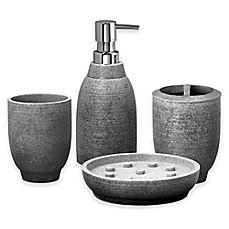 Image Of Romulus Collection 6 Piece Bath Ensemble | Bathroom Ideas |  Pinterest | Accessories, Romulus And Bath Accessories