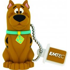 MEMORIA USB 8GB  SCOOBY DOO