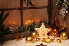 Noël 2015 deco fenetre originale