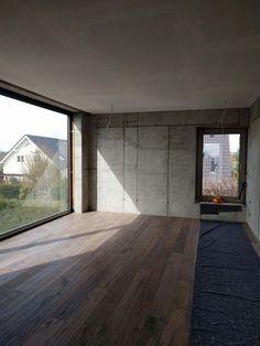 MARS ARCHITEKTEN Wohnhaus bei Berlin