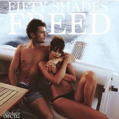 Fifty Shades of Grey                                                                                                                                                                                 More