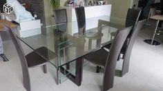 """Table modèle """"PYTHAGORE"""" ROCHE BOBOIS"""