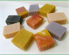 Soap Making, Homemade, Fruit, Food, Beauty, Soaps, Plant, Eten, Hand Made