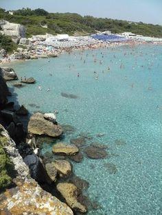 Photo de Torre dell'Orso Beach, Salento