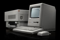 apple presents 30 years of mac with a timeline of 30 computers