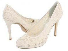 stuart weitzman laceswoon...wish these were still in stock!